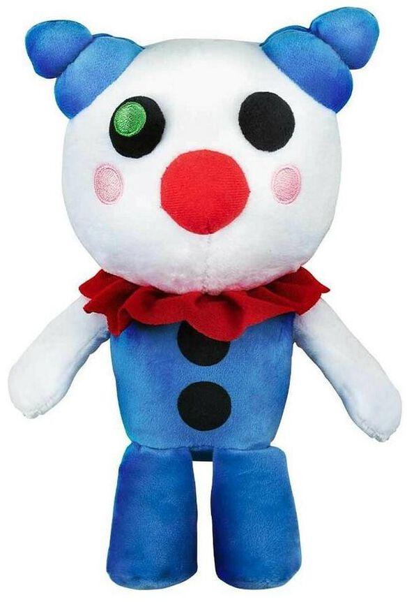 Piggy - Clowny Plush