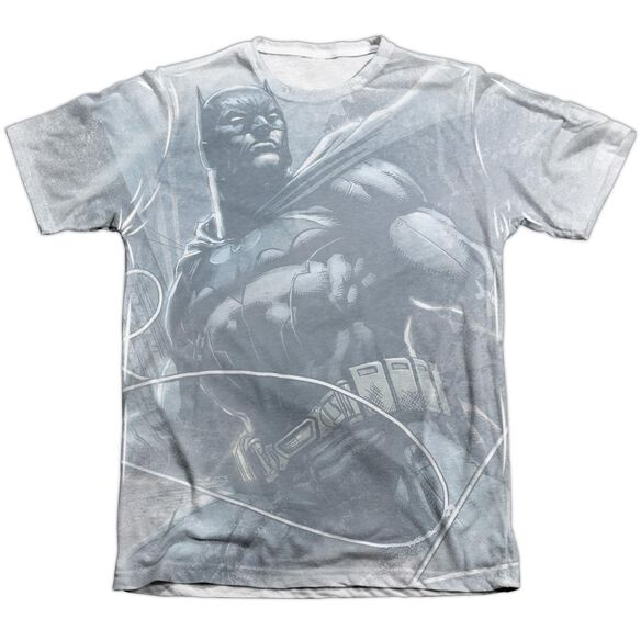 Batman Protector Adult Poly Cotton Short Sleeve Tee T-Shirt