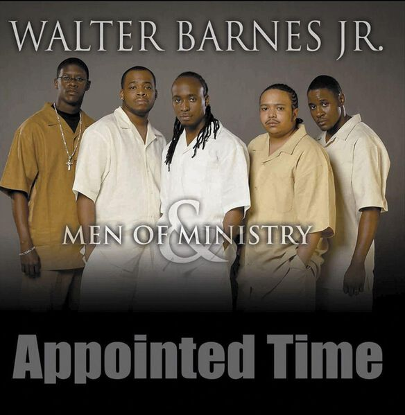 Appointed Time 0105