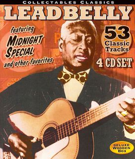 Leadbelly - Collectables Classics [Box Set]