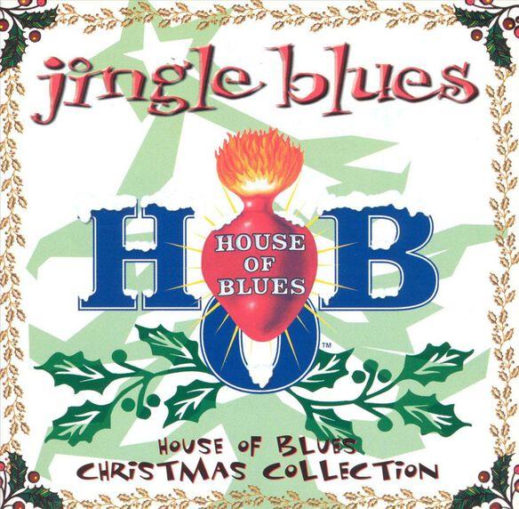 Jingle Blues 1098