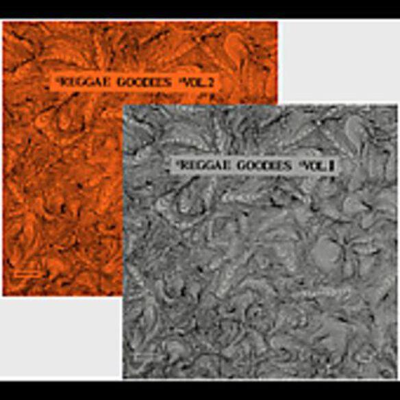 Reggae Goodies 1 & 2 / Various