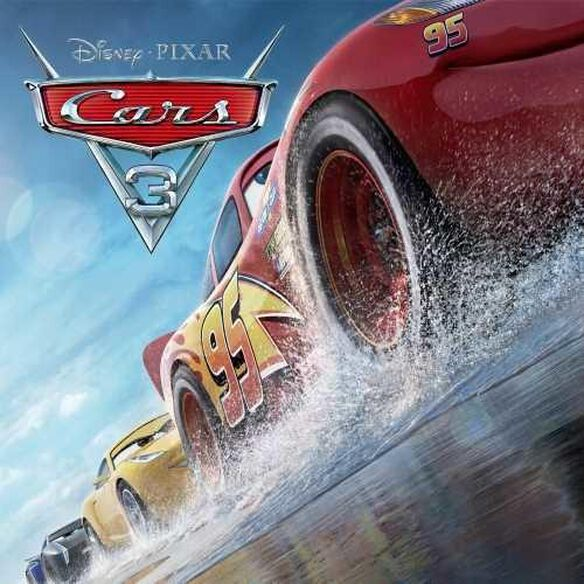 Cars 3 (Songs Only) / Various