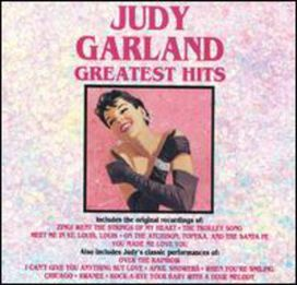 Judy Garland - All-Time Greatest Hits