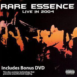 Rare Essence - Live in 2004