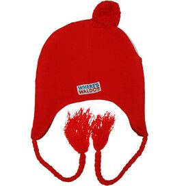 Where's Waldo Lapland Beanie