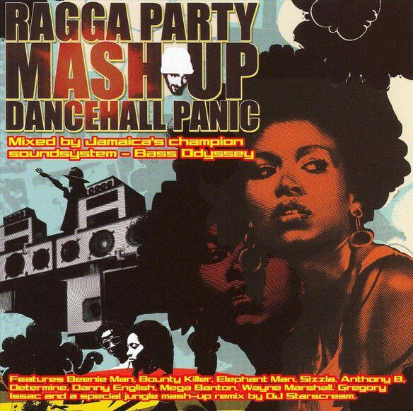 Rpm Ragga Party Mash Up