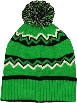 Dr Seuss Grinch Name Pom Beanie