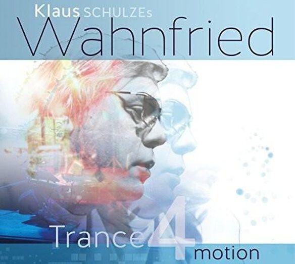 Klaus Schulze Wahnfried - Trance 4 Motion