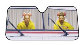 Breaking Bad Sunshade
