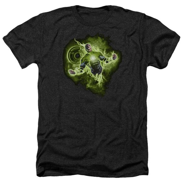 Green Lantern Lantern Nebula Adult Heather