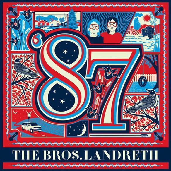 Bros Landreth - 87
