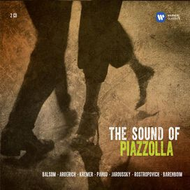 Astor Piazzolla - Sound of Piazzolla