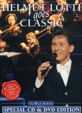 Goes Classic Album)