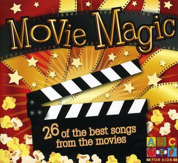 Movie Magic (Aus)