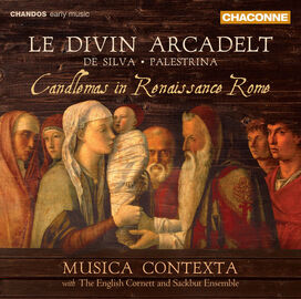 Musica Contexta - Candlemass in Renaissance Rome