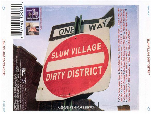 Dirty District 0602