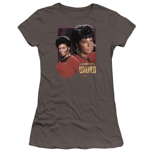 Star Trek Lieutenant Uhura-premium Bella Junior