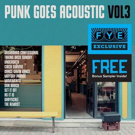 Punk Collection - Punk Goes Acoustic [Exclusive CD]