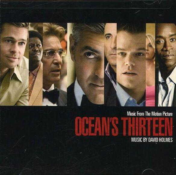 Ocean's Thirteen / O.S.T. (Mod)