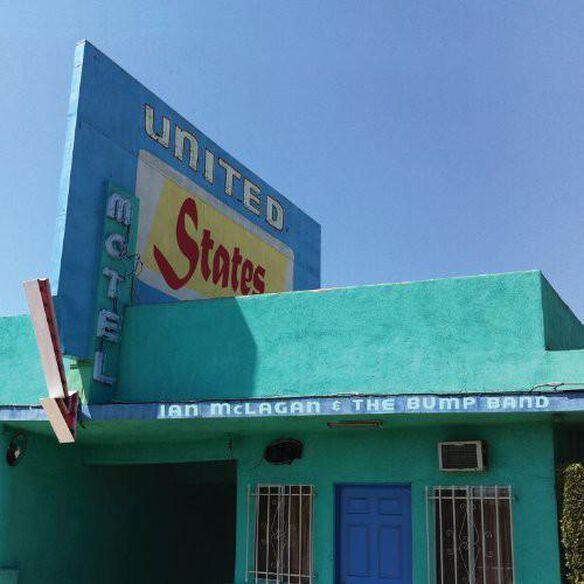 Ian McLagan & the Bump Band - United States