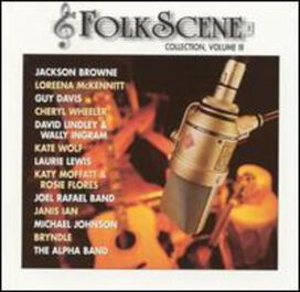 Various Artists - Folkscene Collection, Vol. 3