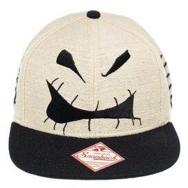 Nightmare Before Christmas Oogie Boogie Textured Hat