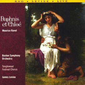 James Levine - Daphnis & Chloe