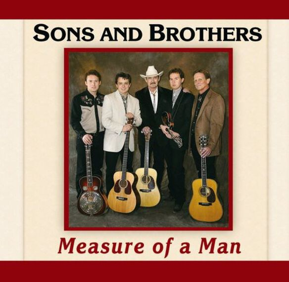 Sons & Brothers - Measure of a Man
