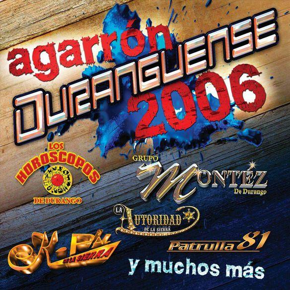 Agarron Duranguense 2006