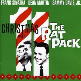Various Artists - Christmas with the Rat Pack [2007]