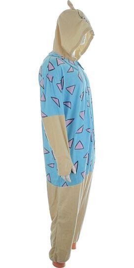 Rockos Modern Life Rocko Kigurumi Pajamas