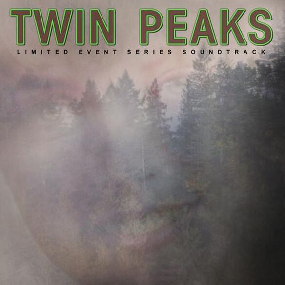 Twin Peaks (Music From Limited Event Series) / Var