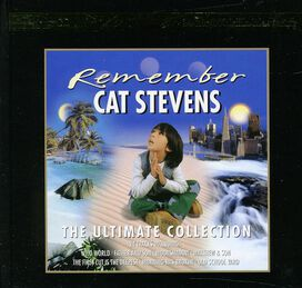 Cat Stevens - Ultimate Collection: Remember Cat Stevens