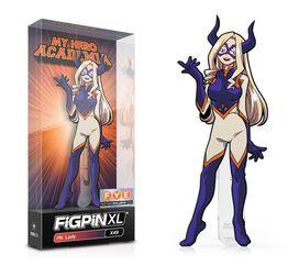 My Hero Academia - Mt. Lady FiGPiN XL