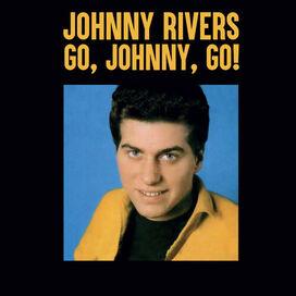 Johnny Rivers - Go, Johnny, Go!