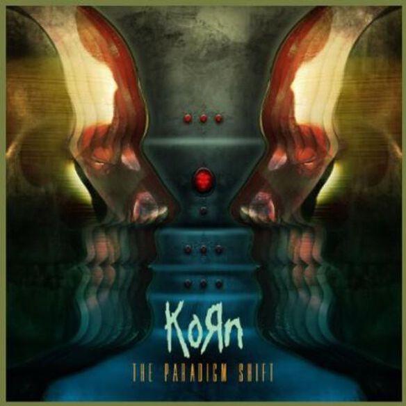 Paradigm Shift: World Tour Ed. (Bonus Track) (Jpn)