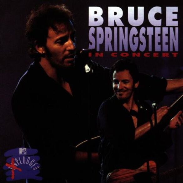 Bruce Springsteen - MTV Unplugged: Los Angeles Le 11