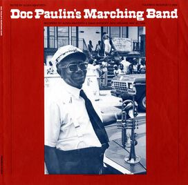 Doc Paulin - Doc Paulin's Marching Band