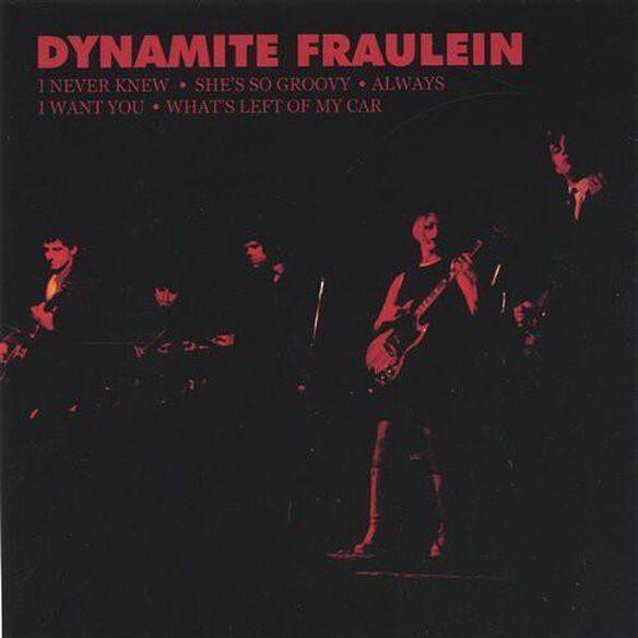 Dynamite Fraulein