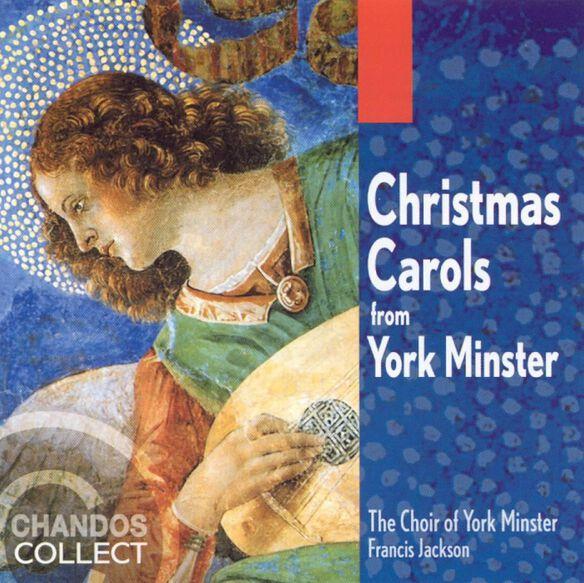 Christmas Carols In York