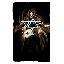 Steve Vai Ethereal Fleece Blanket