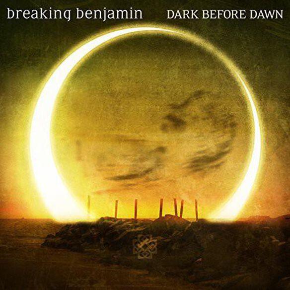 Dark Before Dawn (Jpn)