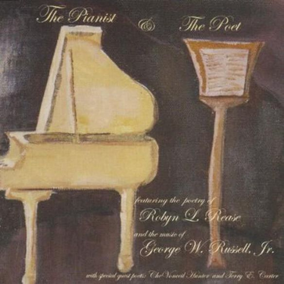 Pianist & The Poet