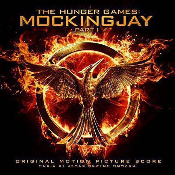 Hunger Games: Mockingjay, Part 1 [4K Ultra HD Blu-ray]