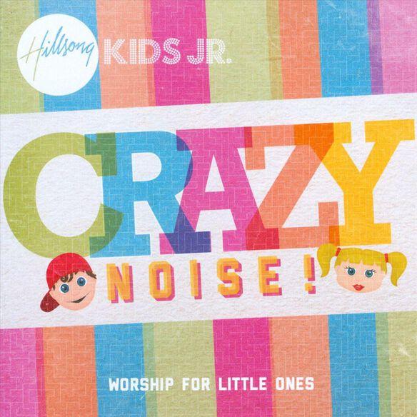 Crazy Noise 0412