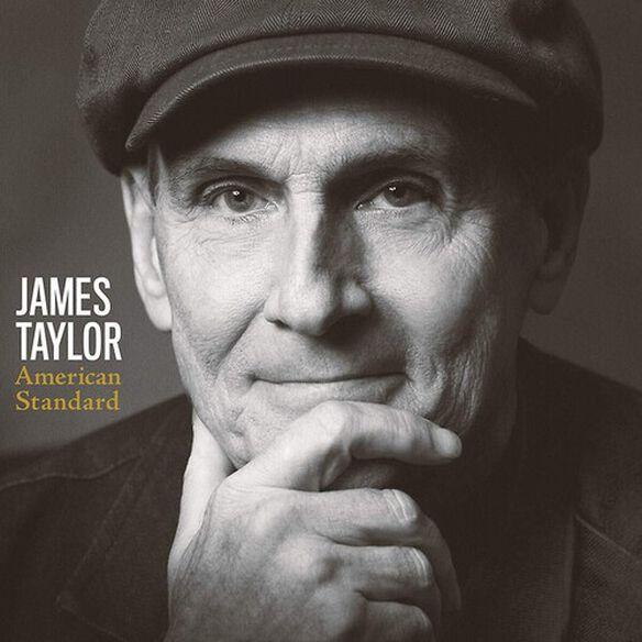 James Taylor - American Standard LMTD Ed. LP