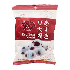 Mochi Red Bean 120g Bag