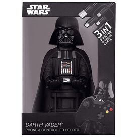 Star Wars - Darth Vader Cable Guy Phone & Controller Holder