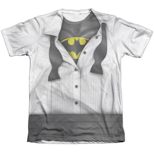Batman Im Batman Adult Poly Cotton Short Sleeve Tee T-Shirt